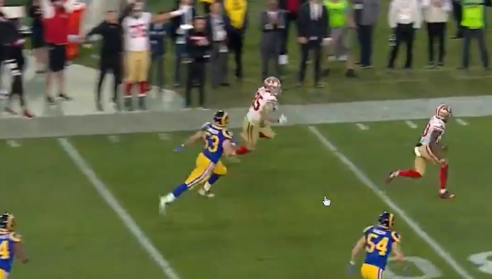 Matt Waldman's RSP NFL Lens: How TE George Kittle (49ers) Mastered YAC