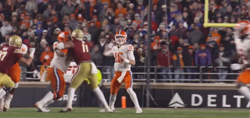 Matt Waldman's RSP Cast: 2021 Quarterback Class Mind Dump