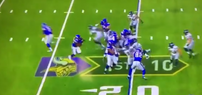 Matt Waldman's RSP NFL Lens: RB Alexander Mattison (Vikings) Cramming Well
