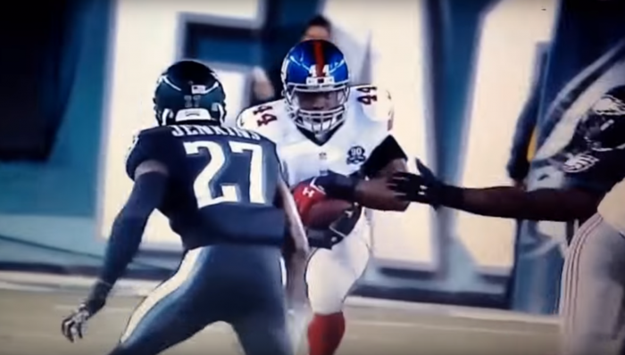 Flaw-Spotting: Matt Waldman's RSP Sample Scouting Report on RB Andre Williams