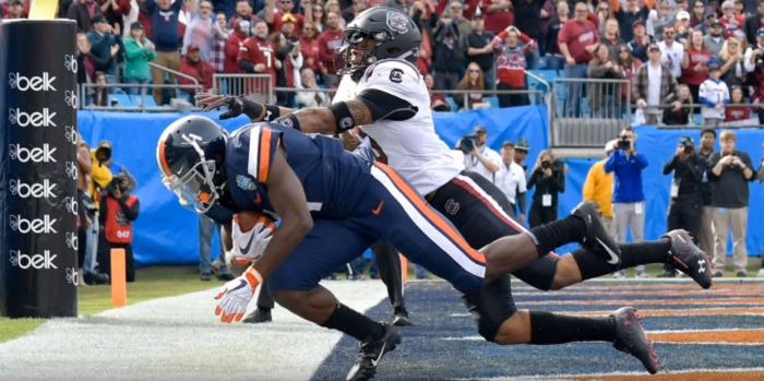 Matt Waldman's RSP NFL Lens: WR Olamide Zaccheaus' (Falcons) Release Game