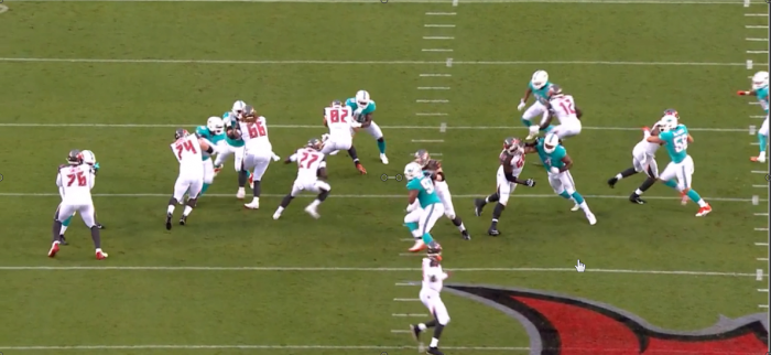 Matt Waldman's RSP NFL Lens: RB Ronald Jones (Tampa Bay) More Patience Required