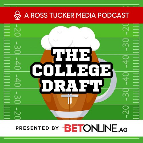 The College Draft with Ross Tucker and Matt Waldman: Track & Field Data with Tracking Football's Brian Spilbeler
