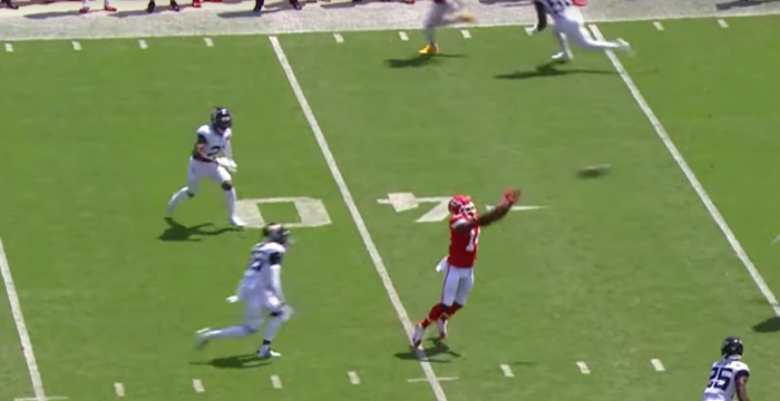Matt Waldman's RSP Cast Ep.93: Sammy Watkins (Chiefs) Development with WR Coach Drew Lieberman