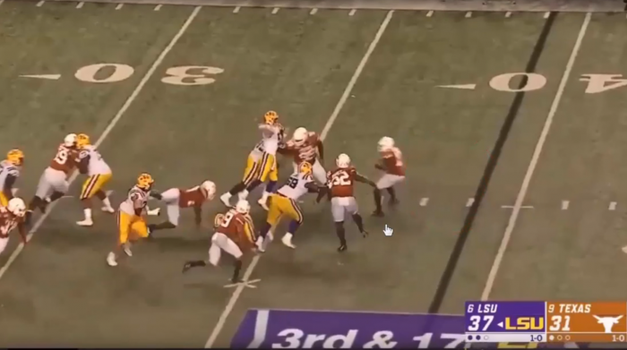 "Matt Waldman's RSP Boiler Room QB Joe Burrow (LSU): Confidence That Translates…""THE THROW"""