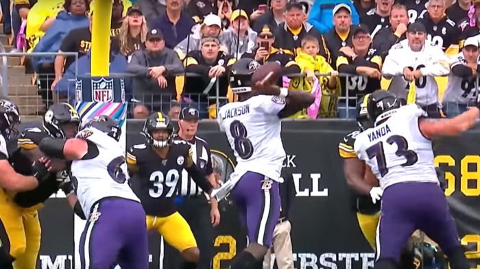 Matt Waldman's RSP Projections Series: 2020 Baltimore Ravens with PFF's Dwain McFarland