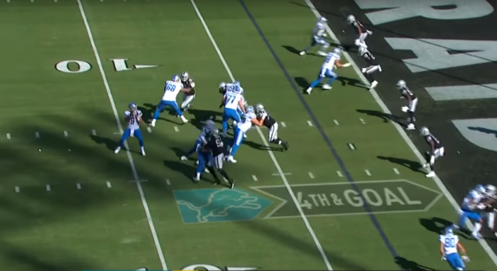Matt Waldman's RSP NFL Lens: Red Zone Play with Brady, Winston, And Stafford