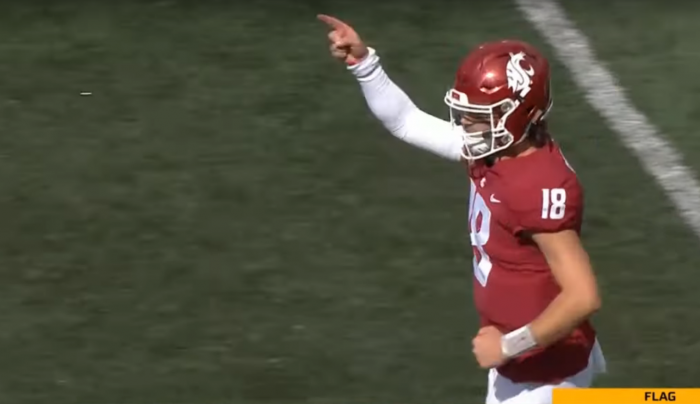 Mark Schofield's RSP Scouting Lens: QB Anthony Gordon (Washington St) and Feel