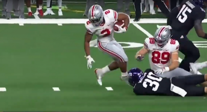Players Studied for Matt Waldman's 2020 Rookie Scouting Portfolio Publication