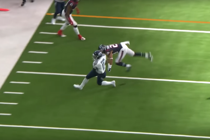 Matt Waldman's RSP Pre-Draft and Post-Draft Sample: WR A.J. Brown (Titans)