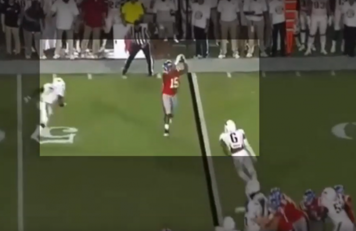 Matt Waldman's RSP Boiler Room No.253: TE Octavious Cooley (Ole Miss) Fluid and Fleet