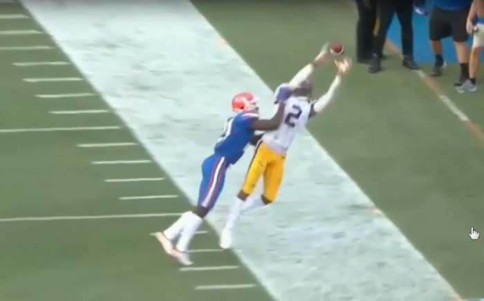 Matt Waldman's RSP Boiler Room: WR Justin Jefferson's (LSU) Skills Hidden from the Box Score