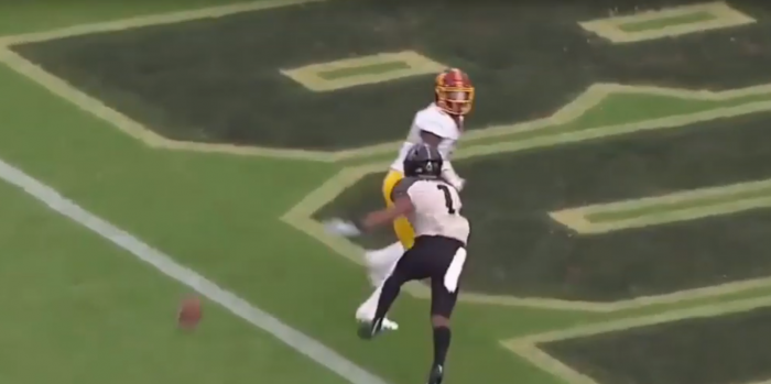 Matt Waldman's RSP Boiler Room: WR Tyler Johnson's (Minnesota) Craft with the Fade