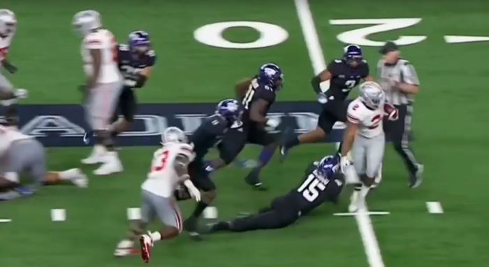 Matt Waldman's RSP Film Room No.189: RB J.K. Dobbins (Ohio State)