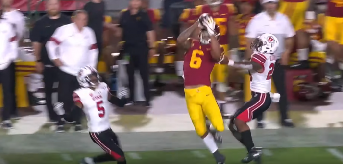 Matt Waldman's RSP 2020 Senior Bowl Receiver Preview