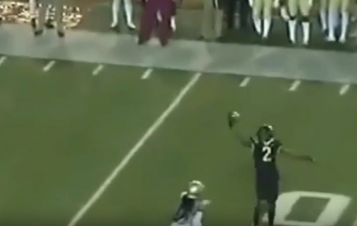 Matt Waldman's RSP Boiler Room WR Kendall Hinton (Wake Forest): Story-Telling and Toughness