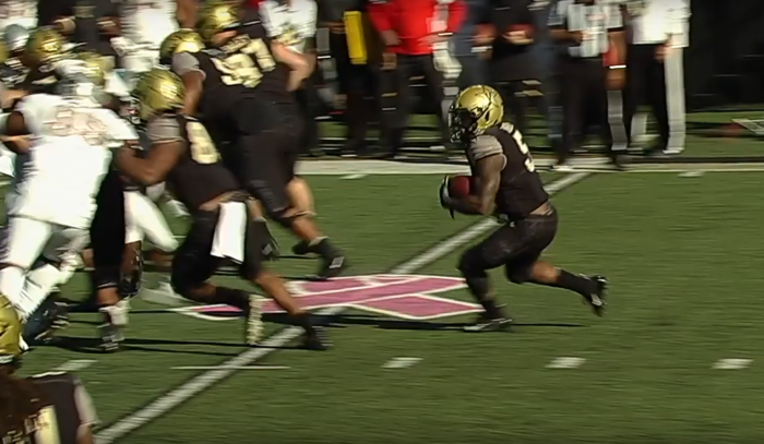 Matt Waldman's RSP 2020 Senior Bowl Running Backs Preview