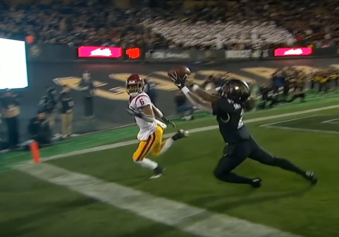 "Matt Waldman's RSP Film Room WR Laviska Shenault, Jr. (Colorado): Don't Call Him ""Gadget"""