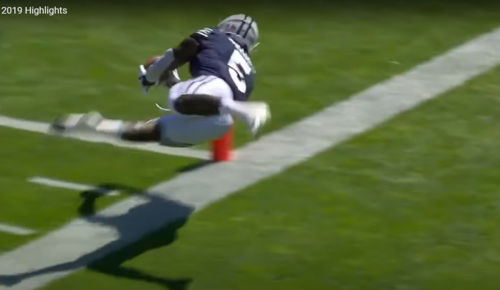Matt Waldman's RSP Boiler Room: RB Ty'Son Williams (BYU)