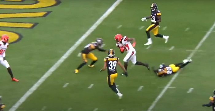The Cleveland Browns Hurry Up Podcast: Organizational and Offensive Personnel Alignment with Matt Waldman