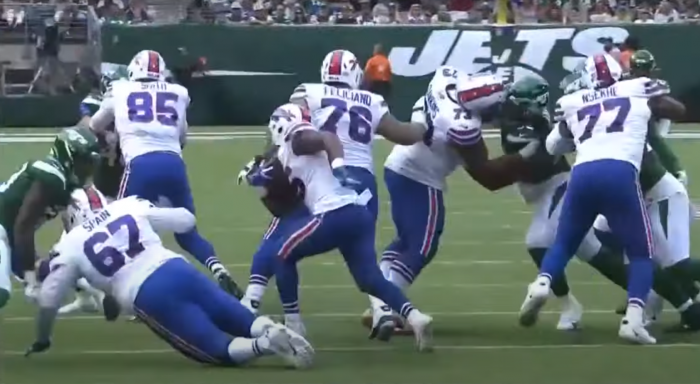 Matt Waldman's RSP Cast 2020 Projection Series with Dwain McFarland: Buffalo Bills and Miami Dolphins