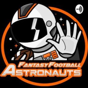 FF Astronauts Podcast: RSP's Matt Waldman on Rookie Wide Receiver Scheme Fits