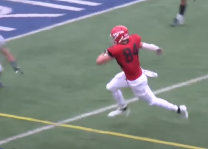Matt Waldman's RSP Quick Game with Mark Schofield: