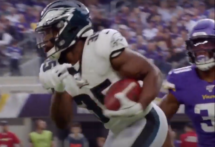 Matt Waldman's RSP Cast Projection Series with Dwain McFarland: Philadelphia and Washington