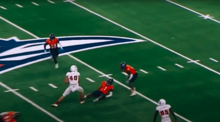 Matt Waldman's RSP Sample Scouting Reports: #Browns TE Harrison Bryant