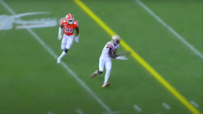 Matt Waldman's RSP Boiler Room No.278 WR Tamorrion Terry (FSU): Handle Needed