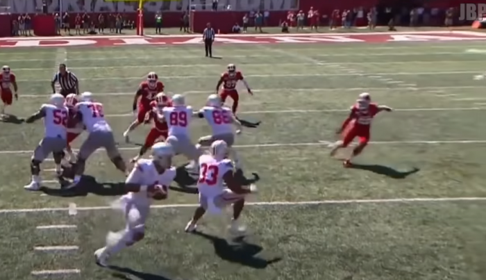 Why OSU QB Justin Fields Is on the Right Track But Needs More Saturdays: A Matt Waldman RSP Film Room