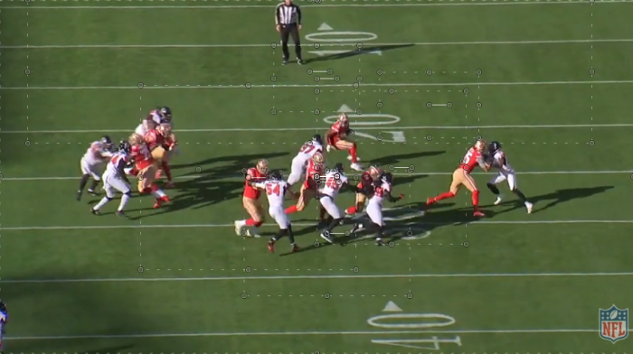 Matt Waldman's RSP NFL Lens: What Makes 49ers RB Raheem Mostert Tic? (Extended Look)