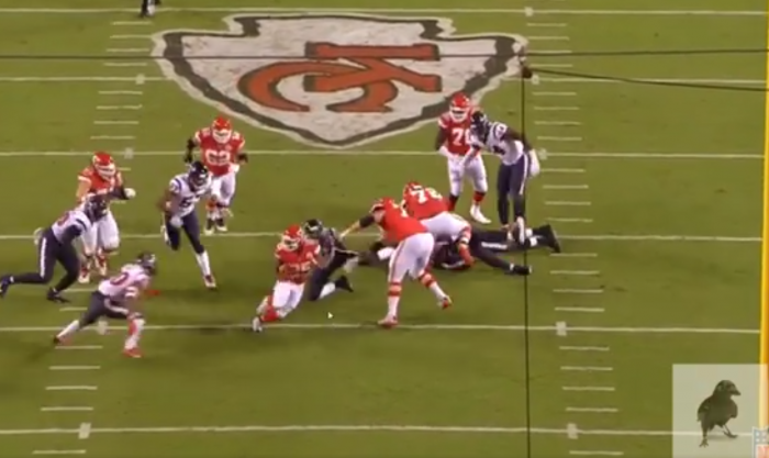 Matt Waldman's RSP NFL Lens: RB Clyde Edwards-Helaire's #Chiefs Debut — YAC, YUC, or MEH?