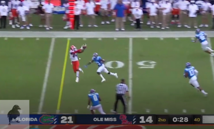 Matt Waldman's RSP Boiler Room: TE Kyle Pitts (Florida)