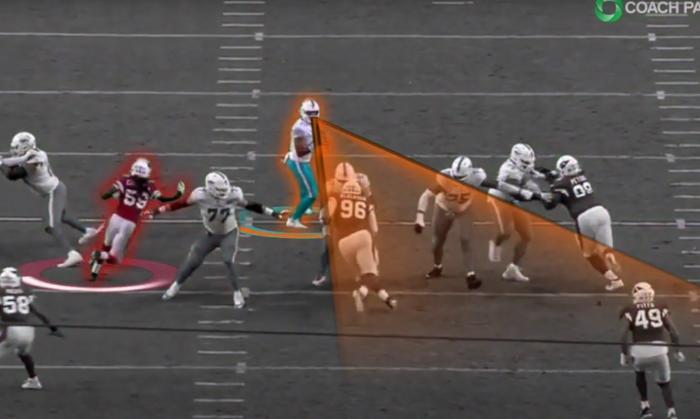 Matt Waldman's RSP NFL Lens: #Miami QB Tua Tagovailoa