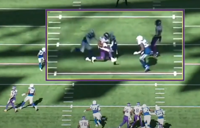 Matt Waldman's RSP: Pre-Draft Scouting Report of Vikings WR Justin Jefferson