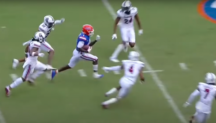 American Football Stories Podcast: SEC Championship Skill Player Preview w/Matt Waldman