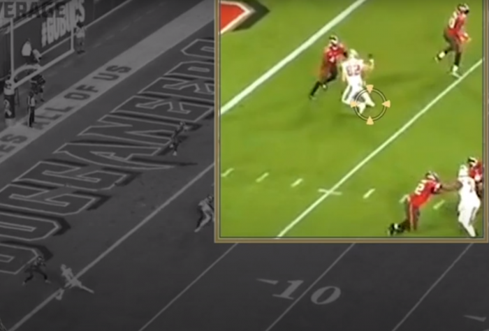 Matt Waldman's RSP NFL Lens: #Saints TE Adam Trautman's Future Looks Bright