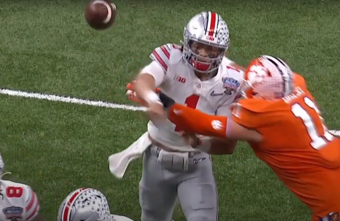 Matt Waldman's RSP Film Room: QB Justin Fields (OSU) and the Josh Allen Plan