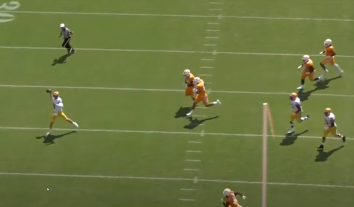 RSP Boiler Room: QB Kenny Pickett's (Pitt) Appeal and Beyond